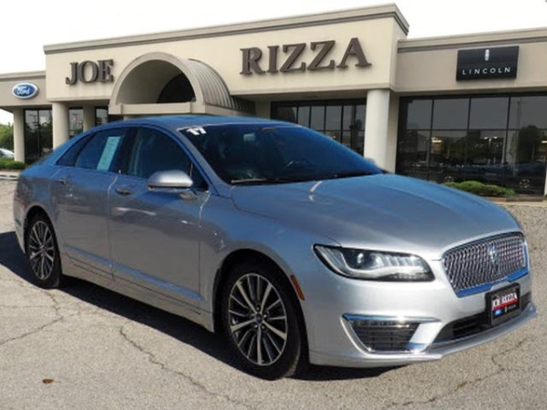 2017 Lincoln MKZ in Orland Park, IL
