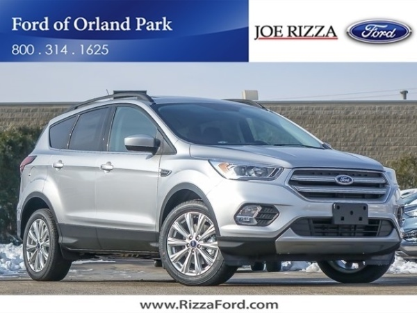 2019 Ford Escape in Orland Park, IL