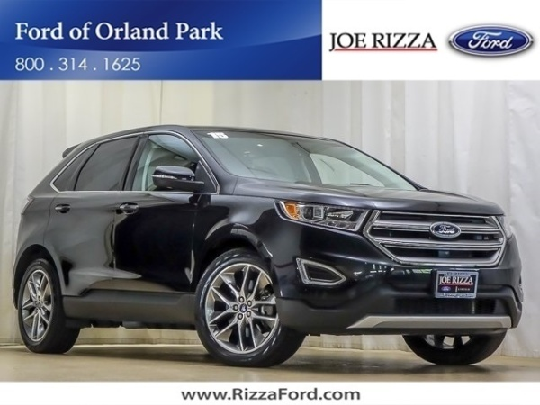 2015 Ford Edge in Orland Park, IL