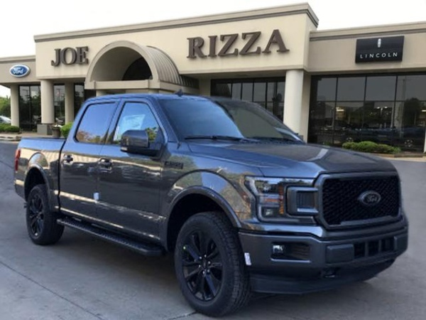 2020 Ford F-150 in Orland Park, IL