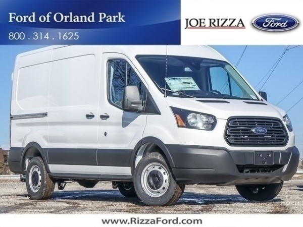 2019 Ford Transit Cargo Van in Orland Park, IL