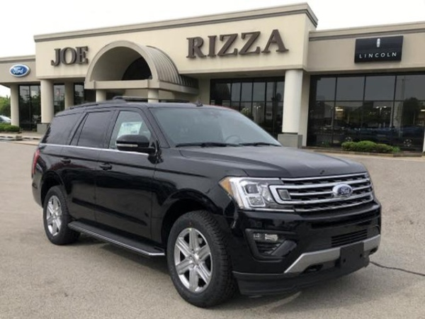 2019 Ford Expedition in Orland Park, IL