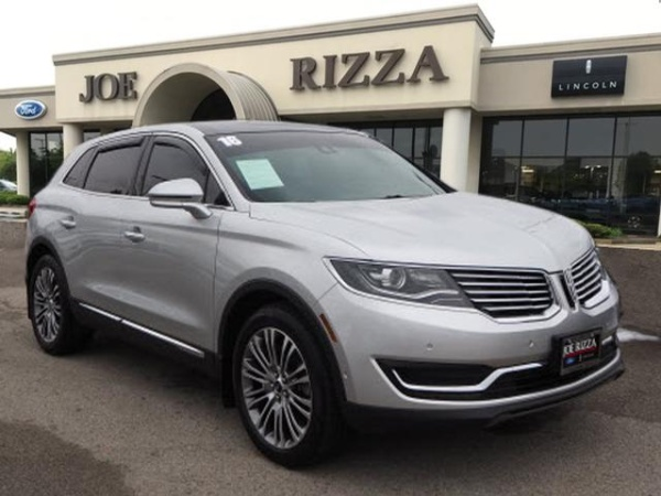 2016 Lincoln MKX in Orland Park, IL