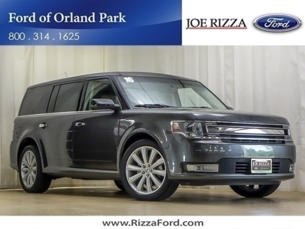 2016 Ford Flex in Orland Park, IL