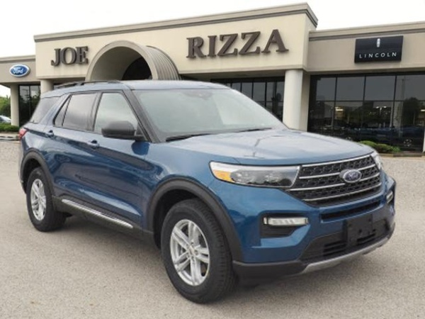 2020 Ford Explorer in Orland Park, IL
