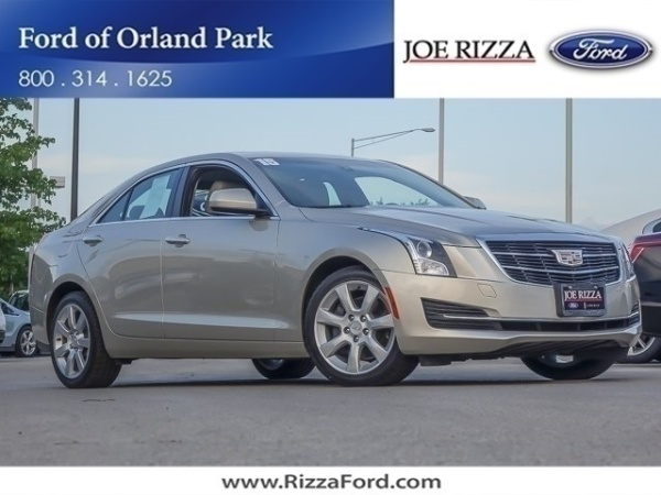 2015 Cadillac ATS in Orland Park, IL