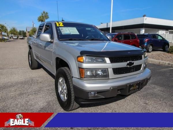 2012 Chevrolet Colorado in Homosassa, FL