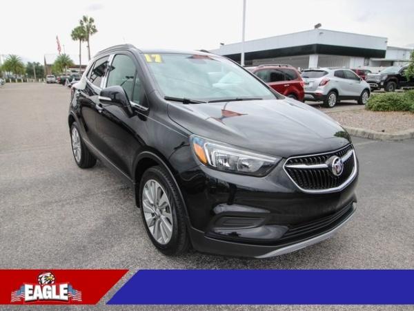 2017 Buick Encore in Homosassa, FL