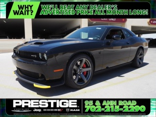 New Dodge Challenger SRT-HELLCAT-REDEYE Coupes for Sale | TrueCar