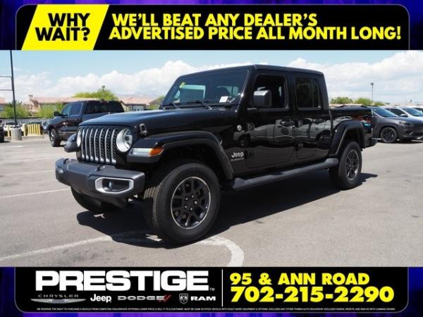 2020 Jeep Gladiator in Las Vegas, NV