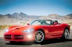 2004 Dodge Viper SRT-10 Convertible for Sale in Las Vegas, NV
