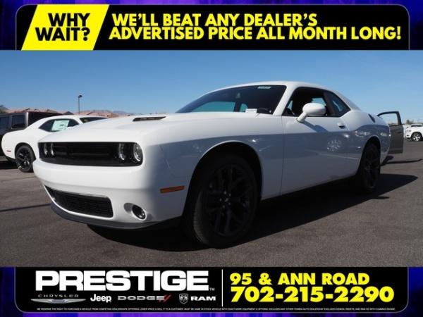 2019 Dodge Challenger in Las Vegas, NV