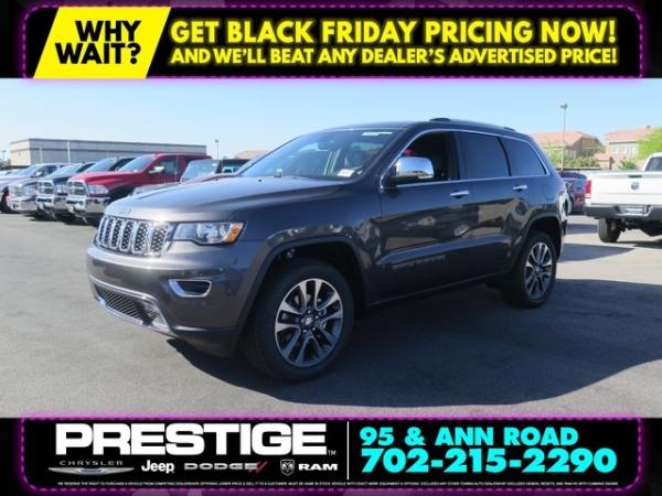 2018 Jeep Grand Cherokee in Las Vegas, NV