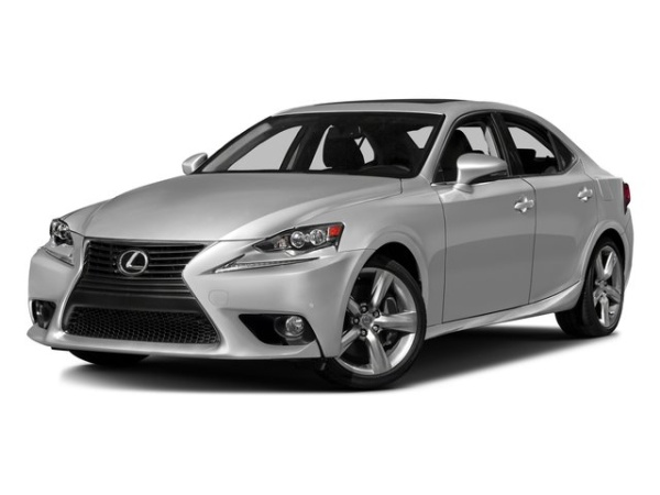 2016 Lexus IS in Whippany, NJ