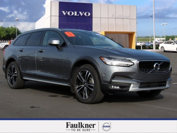 2018 Volvo V90 Cross Country in Trevose, PA