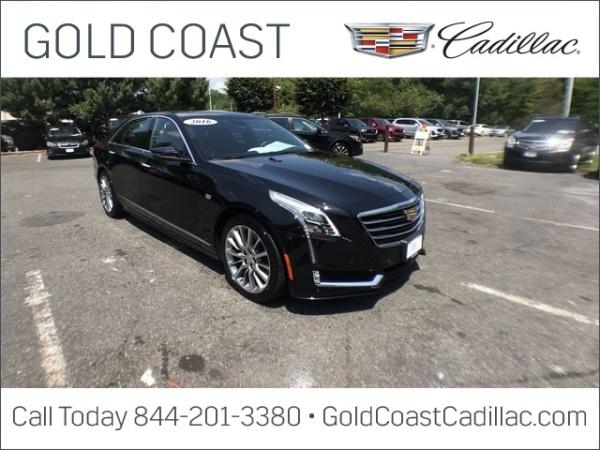 2016 Cadillac CT6 in Oakhurst, NJ