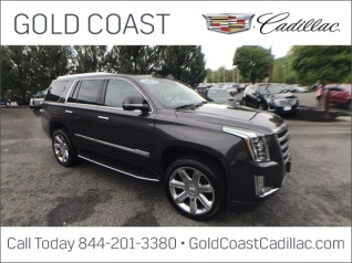 2017 Cadillac Escalade Luxury 4wd For In Oakhurst Nj