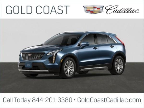 2019 Cadillac XT4 in Oakhurst, NJ