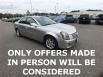 2005 Cadillac CTS Sedan 3.6L for Sale in Oakhurst, NJ