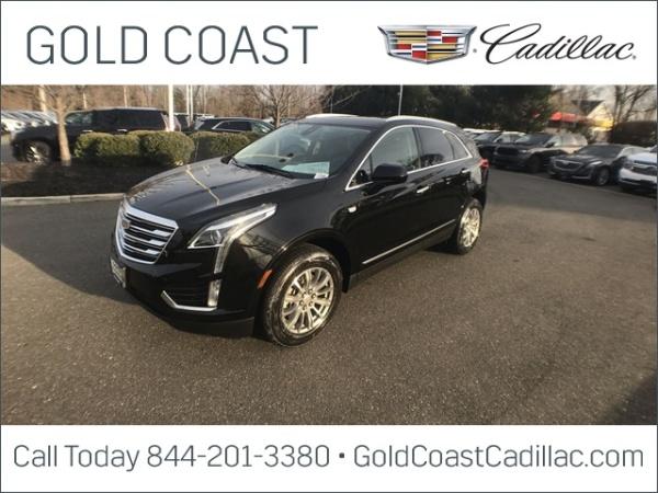 2017 Cadillac XT5 in Oakhurst, NJ