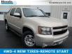 2008 Chevrolet Avalanche 1500 LT with 1LT 4WD for Sale in Marysville, OH