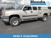 2007 Chevrolet Silverado 2500HD Classic LT2 Extended Cab Standard Box 4WD for Sale in Marysville, OH