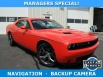 2018 Dodge Challenger SXT Plus RWD Automatic for Sale in Marysville, OH