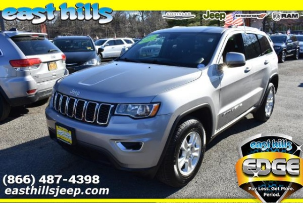 2017 Jeep Grand Cherokee in Greenvale, NY