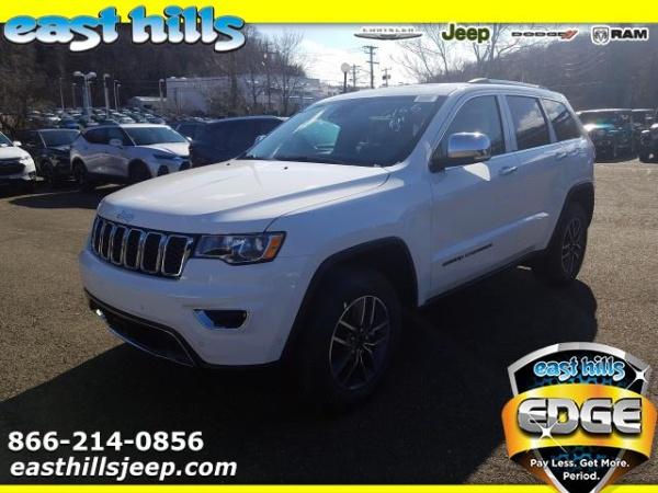 2020 Jeep Grand Cherokee in Greenvale, NY
