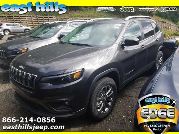 2020 Jeep Cherokee in Greenvale, NY