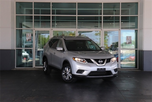 2016 Nissan Rogue in Mesquite, TX