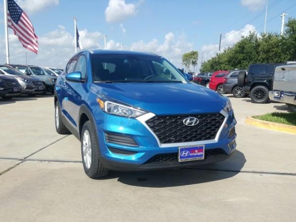 2020 Hyundai Tucson in Rosenberg, TX