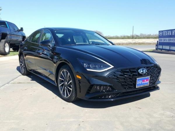 2020 Hyundai Sonata in Rosenberg, TX