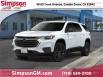2020 Chevrolet Traverse LS with 1LS FWD for Sale in Garden Grove, CA