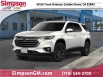 2020 Chevrolet Traverse LT Cloth with 1LT FWD for Sale in Garden Grove, CA
