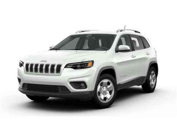 2019 Jeep Cherokee in Michigan City, IN