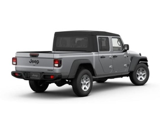 2020 Jeep Gladiator Overland 4x4 For Sale Near Vienna