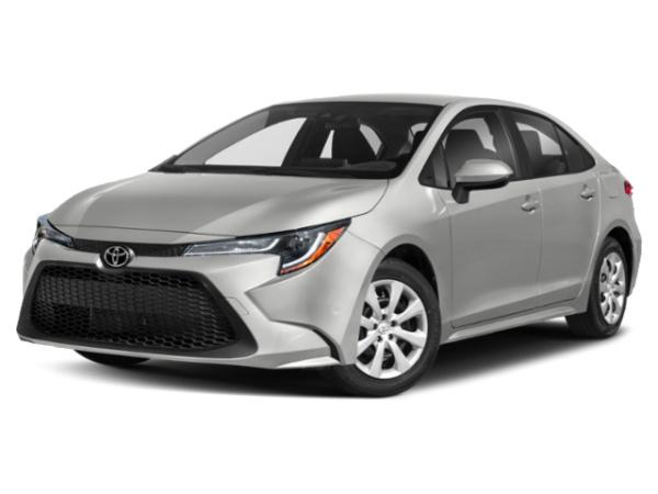 2020 Toyota Corolla in Albuquerque, NM