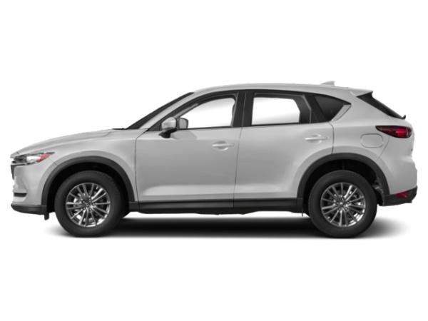 Overland Park Mazda >> 2019 Mazda Cx 5 Touring Awd For Sale In Overland Park Ks