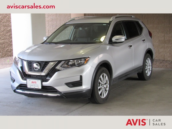 2019 Nissan Rogue in New Castle, DE