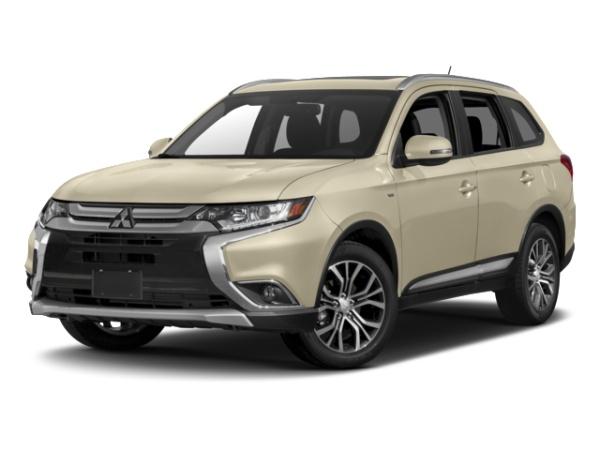 2018 Mitsubishi Outlander