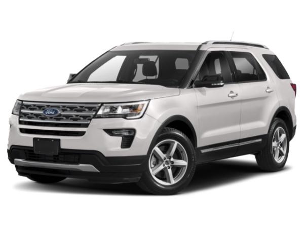 2019 Ford Explorer in New Castle, DE