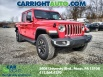 2020 Jeep Gladiator Overland for Sale in Moon Township, PA