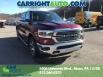 "2020 Ram 1500 Laramie Crew Cab 5'7"" Box 4WD for Sale in Moon Township, PA"