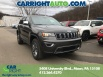 2020 Jeep Grand Cherokee Limited 4WD for Sale in Moon Township, PA
