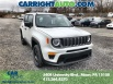 2020 Jeep Renegade Sport 4WD for Sale in Moon Township, PA