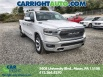 "2020 Ram 1500 Limited Crew Cab 5'7"" Box 4WD for Sale in Moon Township, PA"