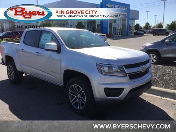 2020 Chevrolet Colorado in Grove City, OH