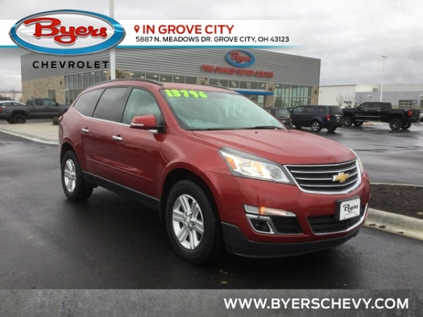 2014 Chevrolet Traverse in Grove City, OH