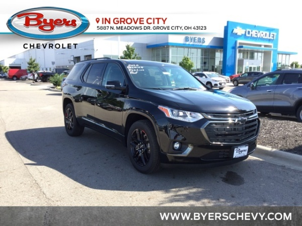 2020 Chevrolet Traverse in Grove City, OH